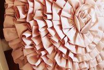 Crafts: Pillows