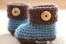 Crafts: Crocheting