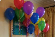 Party Planning / by Wendy Chumley