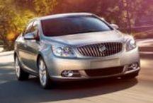 Buick / Les véhicules Buick disponibles chez votre concessionnaire Action Chevrolet Buick GMC / by Action Chevrolet Buick GMC