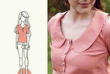 Sewing: Women