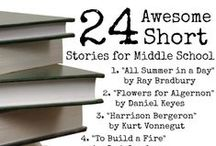 Teaching: Short Stories