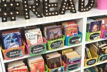 Teaching: Classroom Library