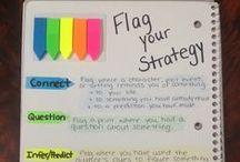 Teaching: Close Reading & Analysis Strategies