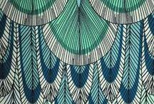 Patterns / by Crystal Walen Artist