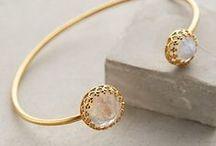 Jewelry / by Crystal Walen Artist