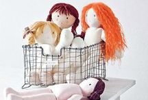 Girl: Dolls & Plush Toys