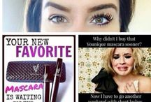 ashleyslashparty / Home of Younique's 3d fiber mascara! Only $29! Take the 14 day love it lash challenge today! www.ashleyslashparty.com / by Ashleys Lash Party!