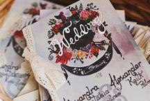 Boho + Pastel Wedding Inspiration