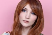 Pure collection / Our Pure collection consist of wigs meant for everyday wear, they are much lighter than our regular wigs which means that you will barely notice you're wearing any wig at all. The manufacturer we have chosen for the Pure line, has almost 10 years of experience with making medical wigs, and together we have created a lovely and affordable line of high quality synthetic wigs for daily wear without the headaches of normal wigs!