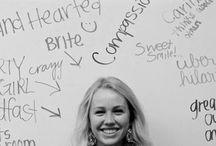 Teaching: Community Building