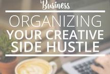 "Doing The Side Hustle Thing / The term ""side hustle"" is becoming increasingly popular according to Google search. If you're doing the side hustle thing, you're part of a growing global community of hard-working solopreneurs with a common goal - achieving financial freedom on your terms. Follow & be inspired by other independence-seeking colleagues."