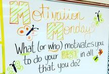 Teaching: Whiteboard Messages