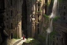 Medieval/fantasia