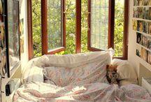 Bedroom ideas/diy