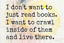 Quotes, Books etc