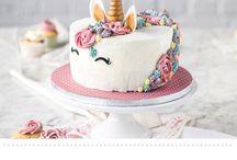 Geburtstagstorte ♥️♥️♥️ und anderes