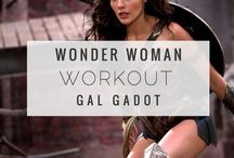 Celebrity Diet & Workouts
