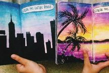 wreck•this•journal♡