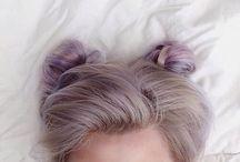 Hair / ✂️✂️