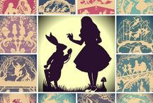 """Alice in Wonderland / """"It's only a dream ..."""" ~ Alice"""