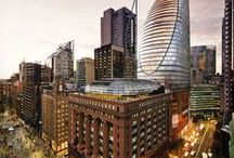 Urban Development Sydney / Urban Development Projects in Sydney