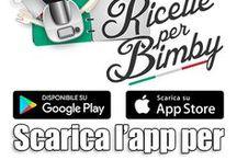 App Ricette per Bimby / Scarica l'app di Ricette per Bimby su iOS o Android