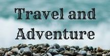 Travel and Adventure / This is a board for to share your posts related to travel and adventure.   Only rule is to be kind - Make a pin, Share a pin