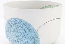 Ceramic pottery porcelain
