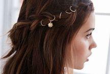 emery;  hairstyle