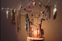 Creative displays / by Lunar Amulet Co.