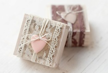 Crafty Projects / by Lunar Amulet Co.