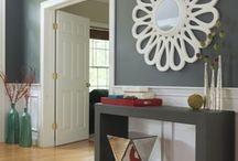 Home ~ Hallway Ideas