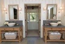 Home ~ Bathroom ideas
