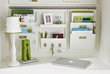 Home ~ Home office ideas