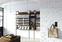 Shop Interiors