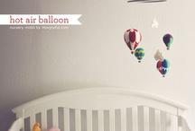 Simon's Nursery / by Krista Albright
