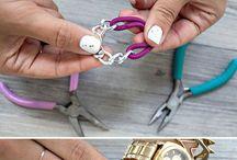 DIY & Crafts / by Chanthini Thomas