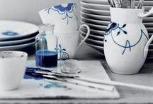 Blue. / by Josefin Hååg
