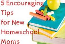{Homeschooling} / Homeschooling tips, information, and resources to share!  / by BloggingMomOf4