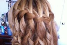 pretty hair / by Kerry Dumas