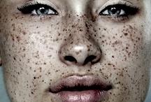 Freckles. / by Josefin Hååg