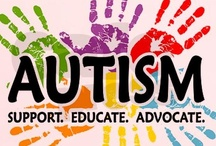AUTISM / by Kerry Dumas