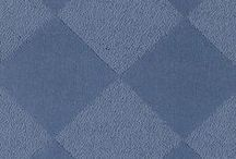 """""""Lake Como Skies"""" - Shaw Color Forecast 2015 / If grey is the new beige, then blue is the new grey. We saw 50 shades of blue at Mercedes-Benz New York fashion Week ranging from indigo and navy to pastel and denim. / by Shaw Floors"""