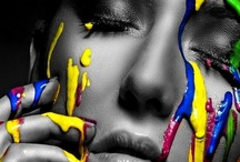 color / by Heloisa Pasquale