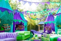 Canopies / by Revelry Event Designers