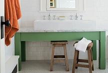 The Boys' Bathroom / by Krista Albright