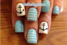 Nails / by Chloe Fox