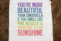 Things that make me smile :) / by Kerry Dumas