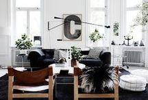 Livingroom / by Josefin Hååg